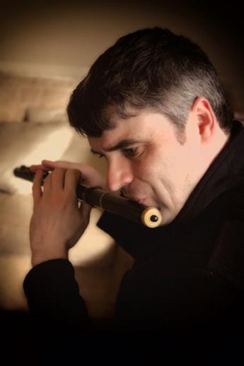 Harry Bradley, Ceoltóir na Bliana 2014 / Unidentified photographer