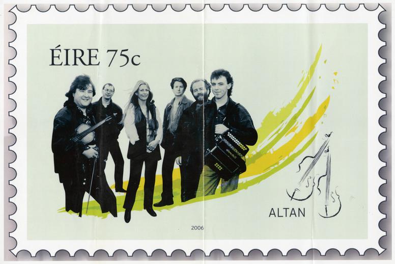 Altan Éire 75c