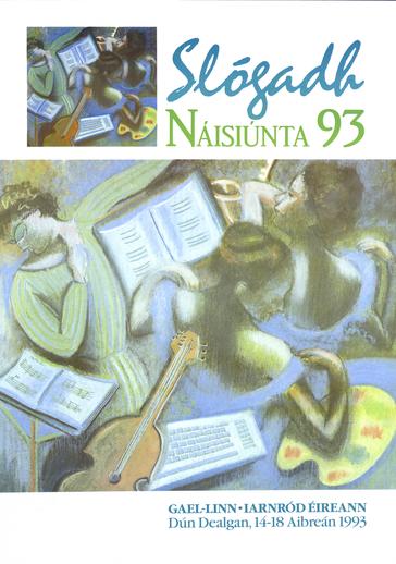 Slógadh Náisiúnta 1993