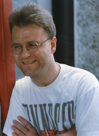 Brian Doyle / Ken Garland