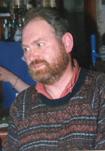 Brian O'Rourke / Jimmy McBride