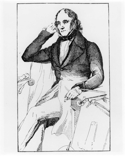 George Petrie, collector / unidentified artist