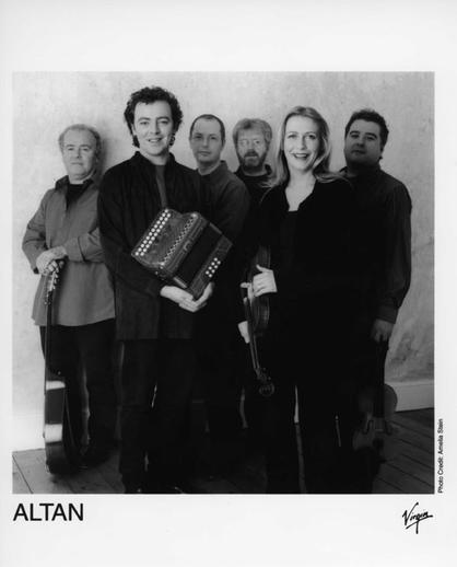 Altan, group, 2002 / Amelia Stein