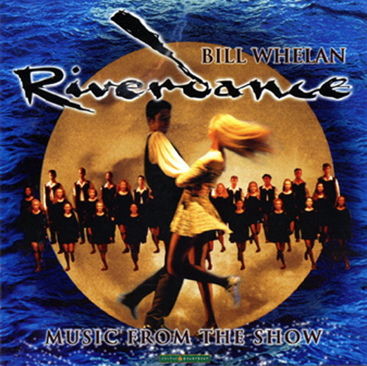 Riverdance, CD cover