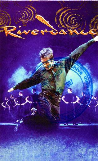 Riverdance [n.d.], advertisement [recto]