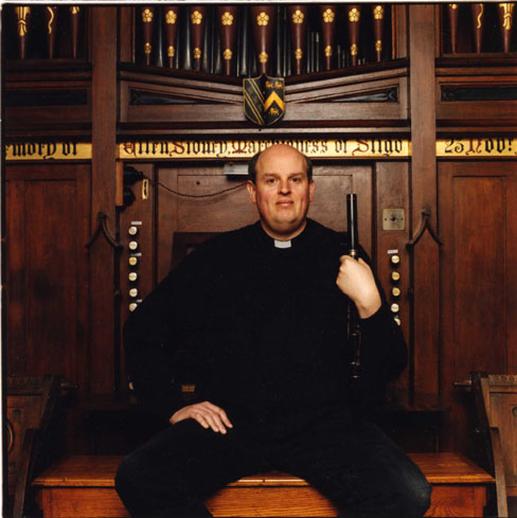 Gary Hastings, flute, 2000 / Paul McCarthy