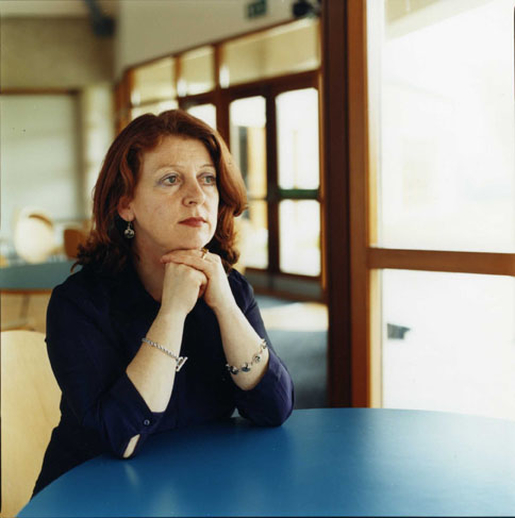 Patricia Flynn, singer, 2000 / Paul McCarthy