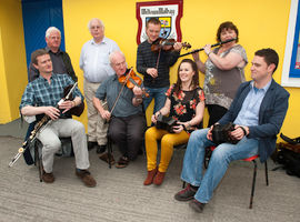 Willie Clancy Summer School: People