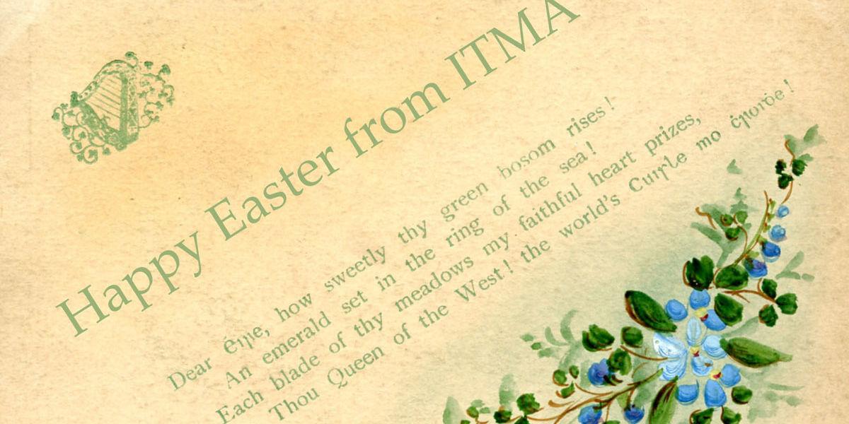 20180326 Img Happy Easter
