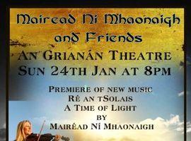 Mairéad Ní Mhaonaigh Compositions