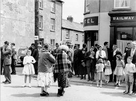 Fleadh Cheoil na hÉireann, Gorey, 1962 / Bord Fáilte