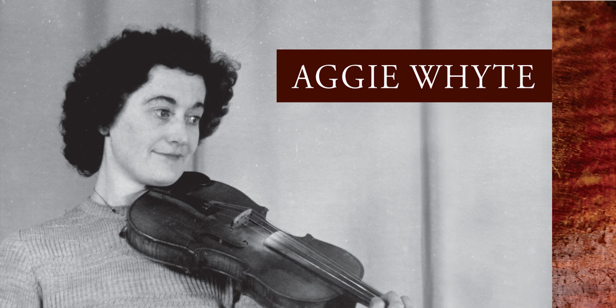 Aggie Cover