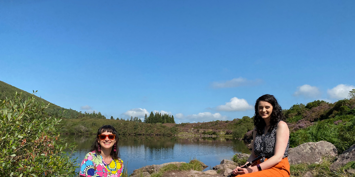 Dftw 2021 Hurley Sisters Outdoors