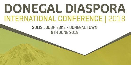 Donegal Diaspora
