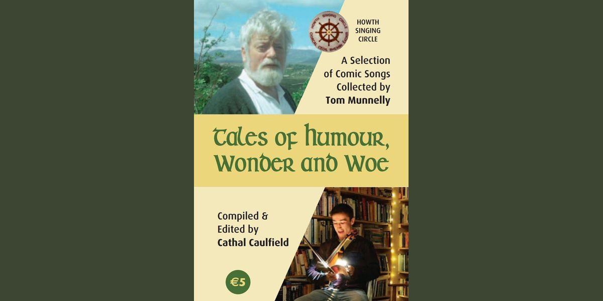 Hsc 2020 Cathal Caulfield Book Launch