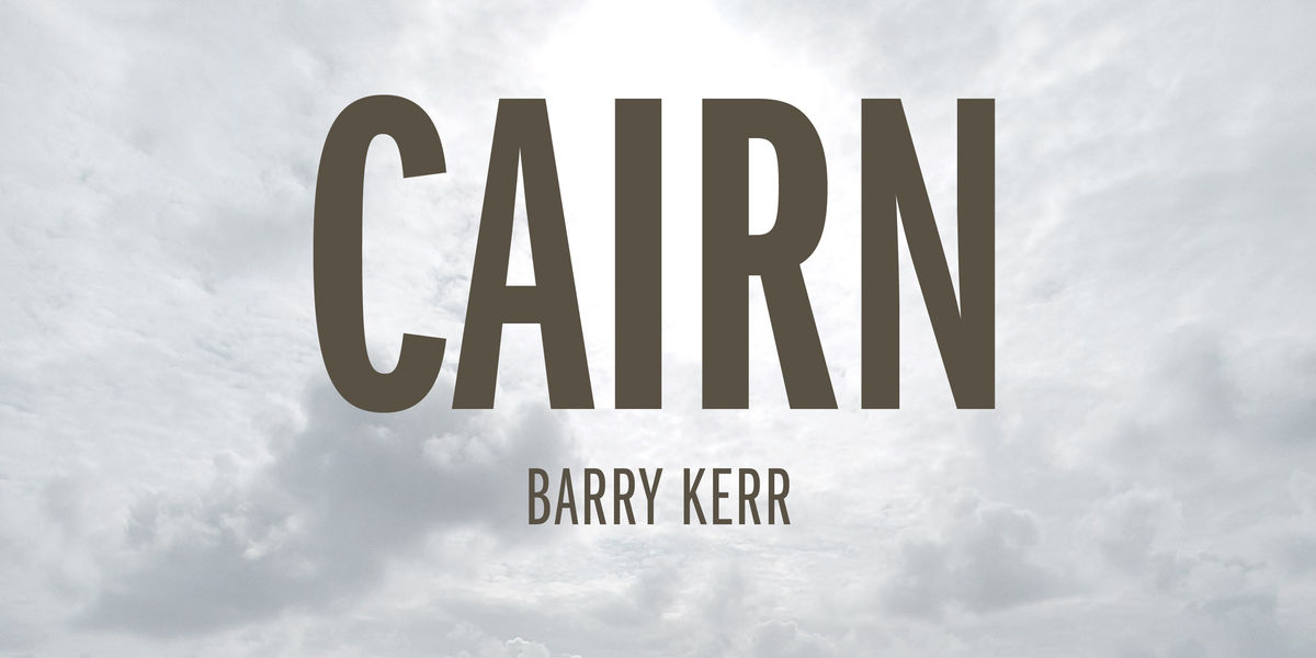 Itma Blog 2021 Barry Kerr Cairn Artwork