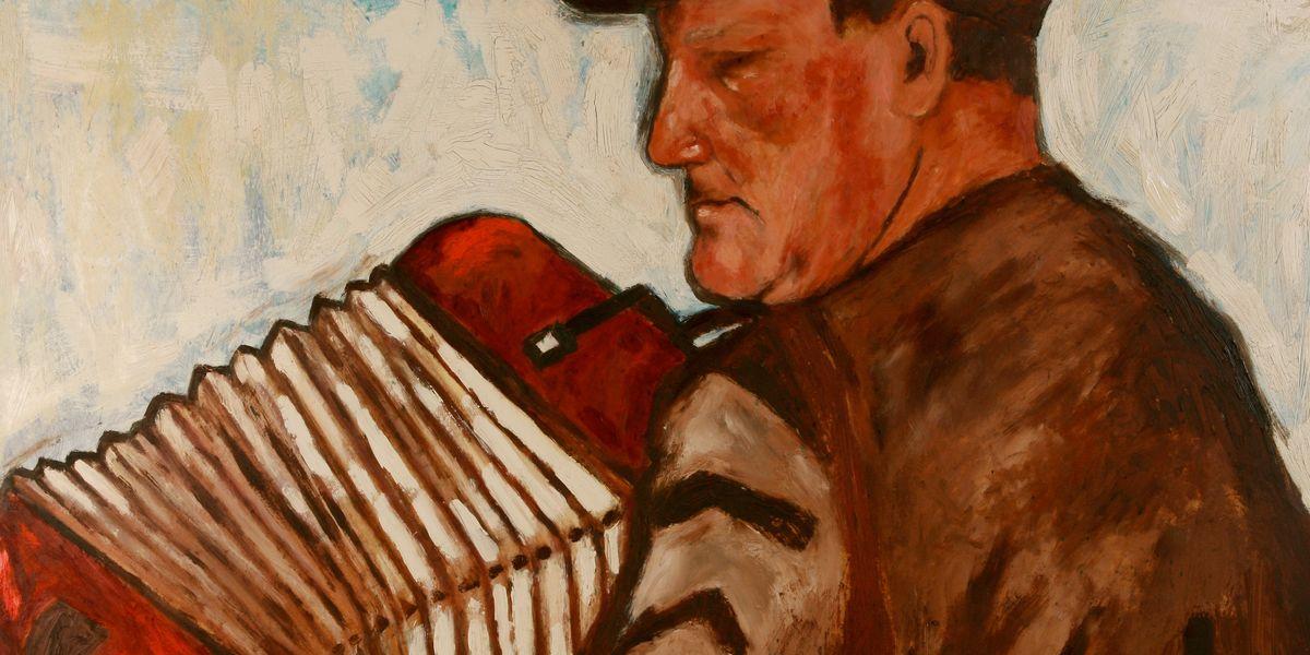 Itma Blog 2021 Connemara Box Player By Barry Kerr