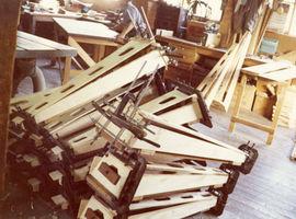 Heritage Week 2021 - Aoyama Harp Workshop Gráinne Yeats Collection