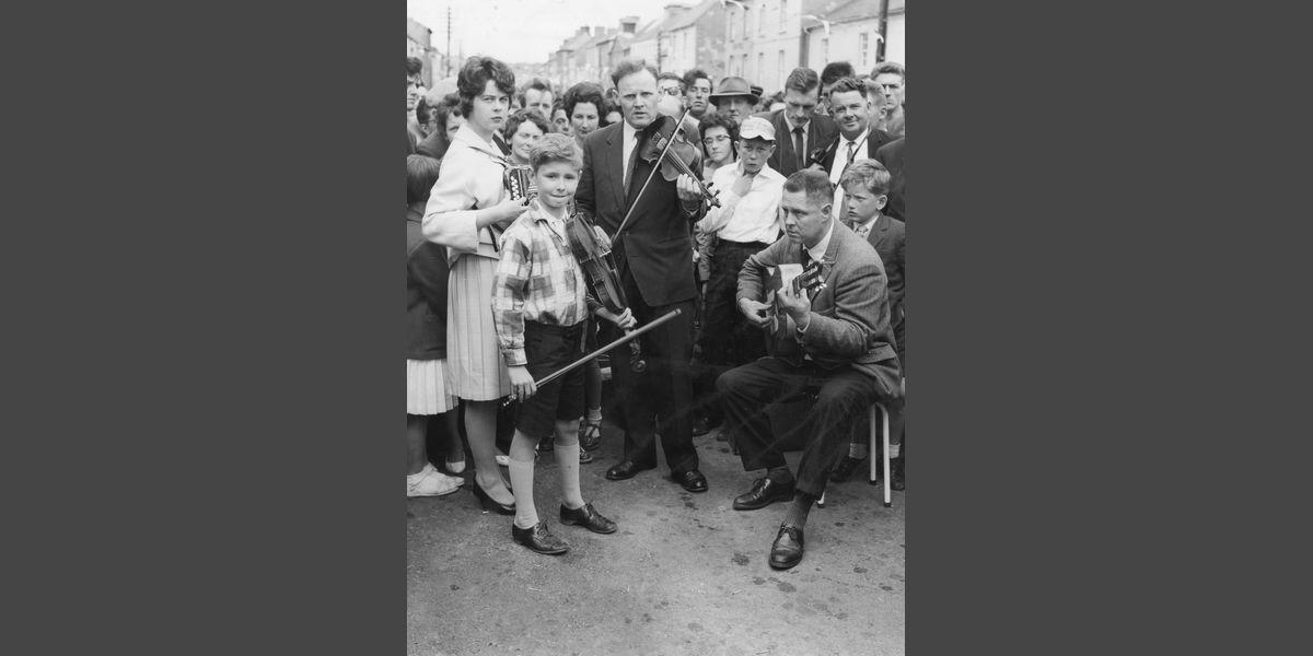 John Dwyer Hero Image Failte Ireland