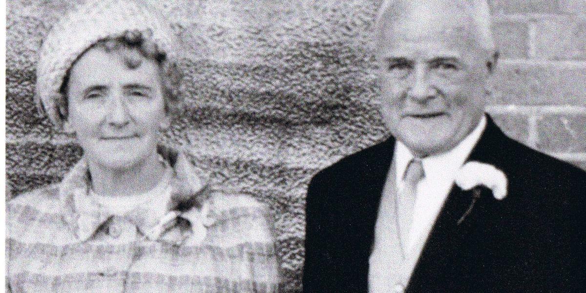Leo Helena Rowsome Helenas Wedding 10 Aug 1970