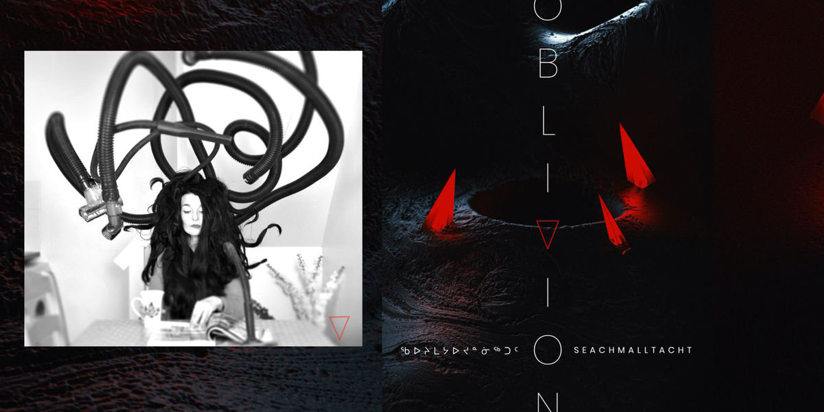 Oblivion Aideen Barry 001