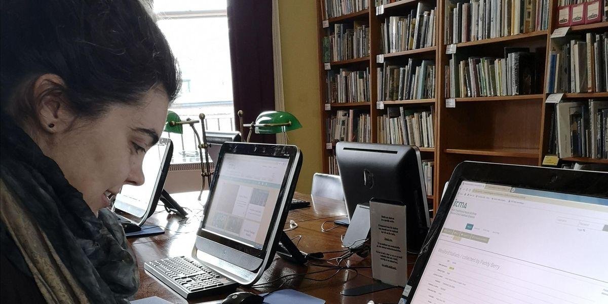 Popup Ul 2020 Researcher Kara Obrien