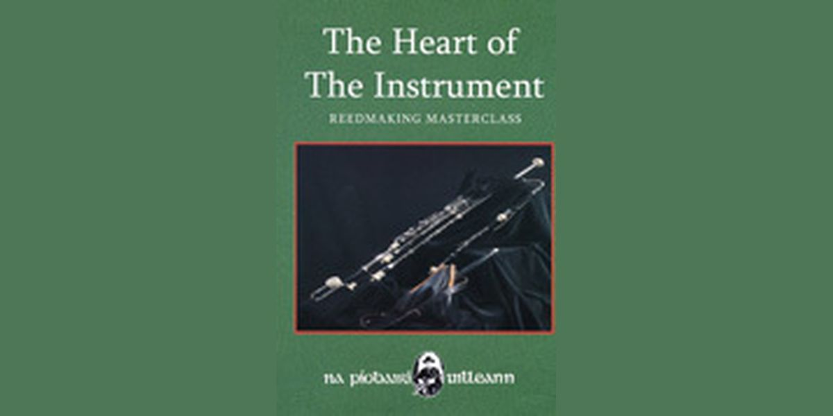 The Heart Of The Instrument February 2005 Edited 1