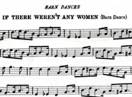 Barndance Selections from 78s, 1920s–1940s