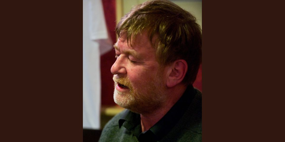 Barry Gleeson Crop