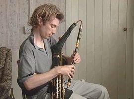 Caoimhín Ó Raghallaigh, Uilleann Piper, 2003 & 2004