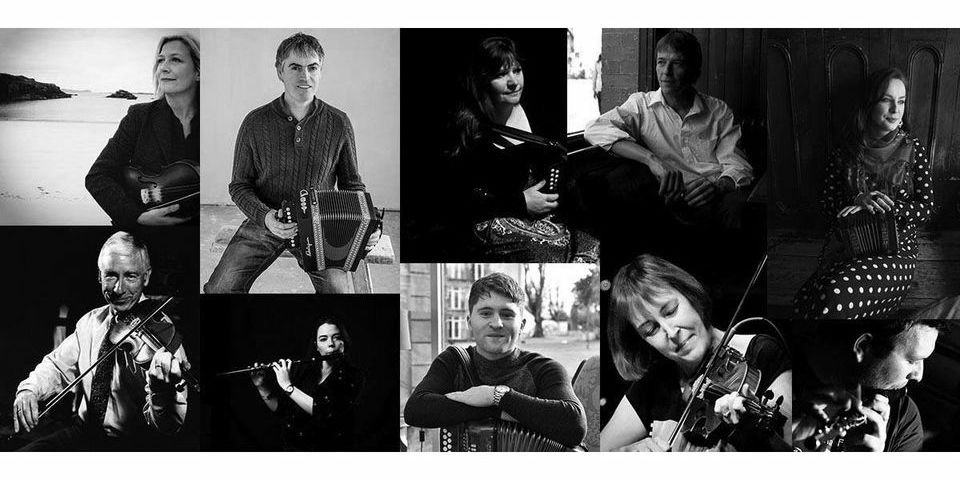 Faoiseamh Composers