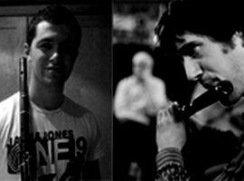 Young Flute Players at Cruinniú na bhFliúit, 2013