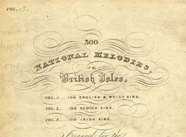 William Forde Manuscripts