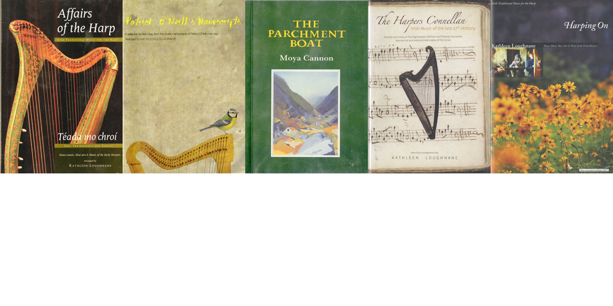 Harps Poetry 2