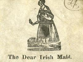 PW Joyce's Ballad Sheets in Dublin City Library & Archive