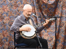 Banjo Players at the Willie Clancy Summer School, 2012–2014