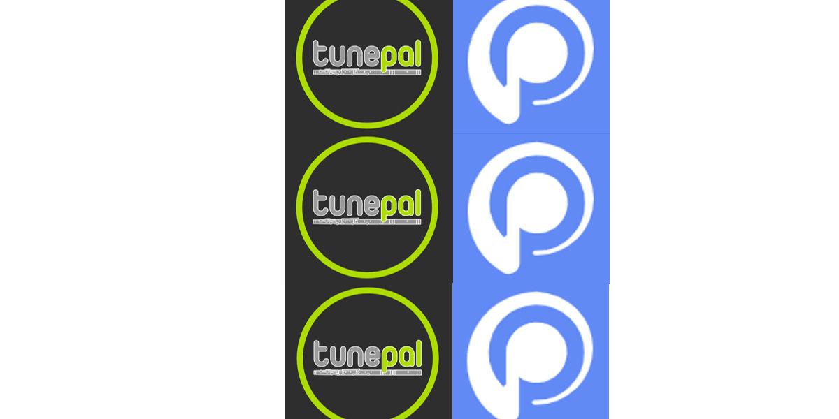 Logos Tuneport Resize