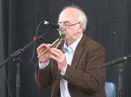 Tin-Whistle Players, 2008–2014