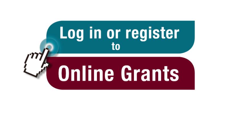 Online Hc Grant Portal
