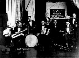 Irish-American Bands & Electric Recording, 1920s–1940s