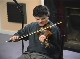 Paul O'Shaughnessy, Fiddle Player, 1993 Videos