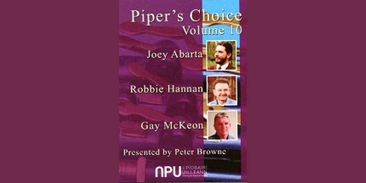 Pipers 120