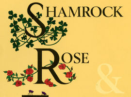 Shamrock, Rose and Thistle: Book of Folk Singing in North Derry, with its Source Recordings, etc.