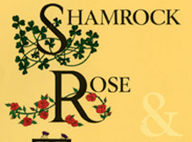 Shamrock, Rose and Thistle: The Singers and their Songs